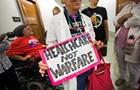 Суд в США отменил реформу здравоохранения Обамы