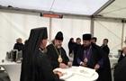 На Собор приїхали два митрополити УПЦ МП - ЗМІ