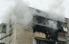 В Ізмаїлі у житловому будинку згоріли три квартири