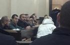 Суд у Тбілісі залишив під арештом шістьох українців