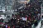 У Відні протестували проти політики уряду