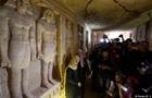 Археологи виявили в Єгипті незайману гробницю стародавнього жерця