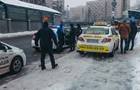 У Києві підполковник СБУ викрав таксі - ЗМІ