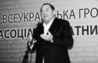 Помер скандально відомий екс-нардеп Петро Мельник