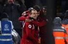 Ливерпуль победил МЮ и вернулся на первое место в АПЛ