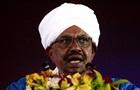 Лідер Судану відвідав Сирію вперше з початку конфлікту