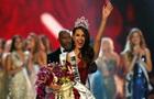 Новою  Міс Всесвіт  стала дівчина з Філіппін