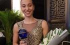 Украинка признана лучшей синхронисткой мира в 2018 году