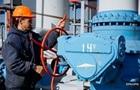 Запасы газа в ПХГ Украины сократились до 48%