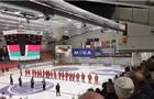 На турнірі гімн Білорусі переплутали з хітом 70-х