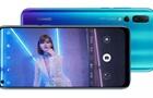 Діра  в екрані і потужна камера: випущений Nova 4