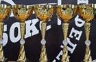 Статус Групп - генеральный спонсор Всеукраинского боксерского турнира