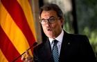 Суд пом якшив вирок екс-главі уряду Каталонії