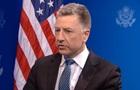 В США думают о санкциях из-за ситуации на Азове