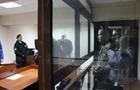 СБУ отклонила 48 адвокатов для украинских моряков