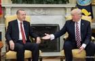 Трамп схвалив військову операцію Туреччини в Сирії - Ердоган