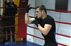 Беринчик: Готовий спуститися в дивізіоні і боксувати з будь-яким суперником