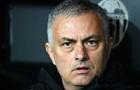 Моуринью уволили из Манчестер Юнайтед