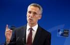 Генсек НАТО пояснив розширення Альянсу на Схід