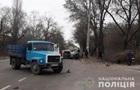 У Донецькій області через ДТП авто відкинуло на пішохода, є жертви