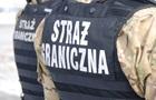 У Польщі затримали українця з дев ятьма пістолетами