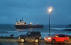 У Великобританії зняли з мілини російське судно
