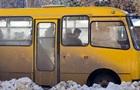 У Запоріжжі пасажир бризнув водієві автобуса в обличчя з балончика - ЗМІ