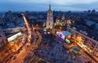 Сьогодні в Києві запалять новорічну ялинку: рух в центрі буде обмежено