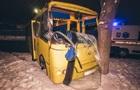 У Києві маршрутка з пасажирами збила пішохода