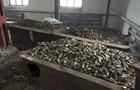 На складі в Нікополі виявили 15 тонн детонаторів
