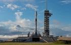 SpaceX перенесла запуск Falcon 9
