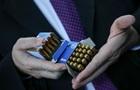 В Виннице начали выпускать патроны к пистолетам