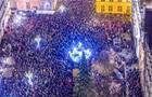 Тисячі поляків вшанували пам ять мера Гданська
