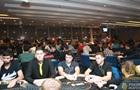 Покер на стадионе: в Харькове пройдёт первая крупная покерная серия года