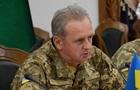 Муженко розповів у НАТО про інцидент на Азові