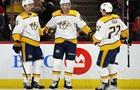 НХЛ: Нэшвилл разгромил Вашингтон, Рейнджерс - Каролину
