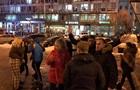 У центрі Києва банда підлітків била людей