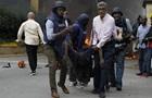 У Кенії ліквідували бойовиків, що захопили готель