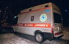 В Киеве иностранец опоздал на самолет и выпрыгнул с 14 этажа