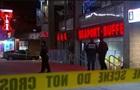 У Нью-Йорку чоловік з молотком напав на ресторан, є жертви