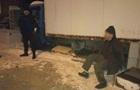 У Львові з рушниці підстрелили чоловіка