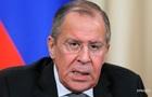 Лавров назвал свои  критерии адекватности  для украинской власти