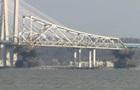 Гігантський міст завалили за допомогою динаміту