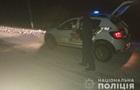 В Одеській області водій збив двох дітей і повісився