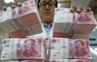 Китай влив рекордні $84 млрд в банківську систему