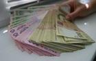 Украинцам вернули 460 млн долгов по зарплате