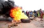 Влада Зімбабве відключила інтернет через протести