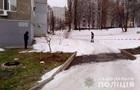 Стрілянина по поліцейському в Харкові: відомі подробиці