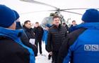 ОБСЄ пропонує спільну місію з ООН на Донбасі - Клімкін