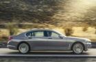 Дебютував оновлений седан BMW 7 серії
